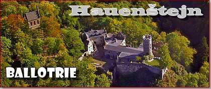foto Horního hradu